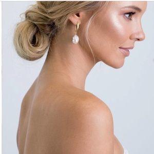 Grace Loves Lace Gaia earrings